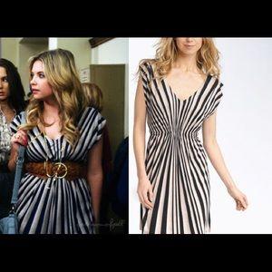 Remain dress. As seen on Pretty Little Liars